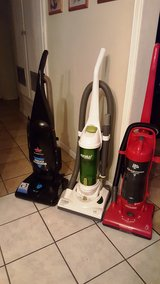 Vacuum Cleaners in El Paso, Texas