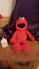 Elmo Plush in Fort Bliss, Texas