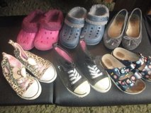 Girl shoes...size 27-29...Hello Kitty including in Ramstein, Germany