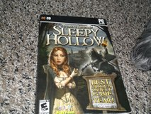 P.C. GAME LEGEND OF SLEEPY HOLLOW in Alamogordo, New Mexico