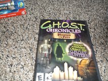P.C. GAME GHOST CHRONICLES in Alamogordo, New Mexico