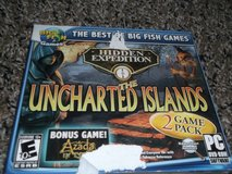 PC GAME UNCHARTED ISLANDS in Alamogordo, New Mexico