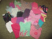 Girls summer set 1: size 98-116 (over 30 pieces) in Ramstein, Germany