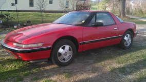 buick reatta in Fort Campbell, Kentucky