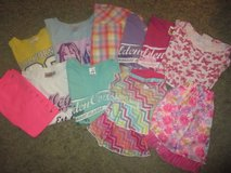 Girl summer set 3: size 134-152 (11 pieces) in Ramstein, Germany