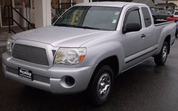 2005 Toyota Tacoma Access Cab 4x2 in Fort Lewis, Washington