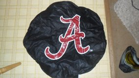 alabama spare tire cover in Fort Campbell, Kentucky