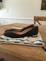 Authentic Tory Burch Flats w/Dust Bag in Cherry Point, North Carolina
