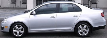 2008 Volkswagen Jetta Sedan in Fort Lewis, Washington