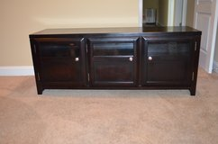 Ashley Furniture Entertainment Center Cabinet in Moody AFB, Georgia