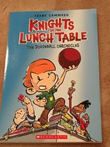 NEW Knights of the Lunch Table in Okinawa, Japan