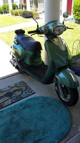 SCOOTER/MOPED in Beaufort, South Carolina