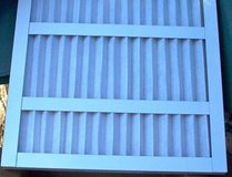 Air Conditioner Filters - 16x16x1 - One Dozen Brand New in Alamogordo, New Mexico