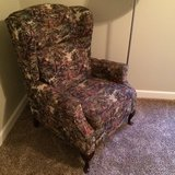 Reclining chair lazy boy style like new condition. Clean non smoking home in Fort Leonard Wood, Missouri
