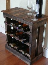 Wine Rack Stand in Camp Lejeune, North Carolina