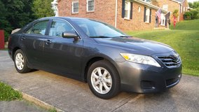 2010 Toyota Camry in Fort Campbell, Kentucky