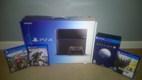 PS4 bundle everything price lowered in Fort Leonard Wood, Missouri