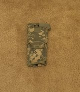 MBITR Radio Pouch in Fort Leonard Wood, Missouri