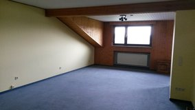 BEAUTIFUL APARTMENT IN SPEICHER, 126 qm in Spangdahlem, Germany