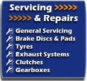 M.O.Ts REPAIRS DIAGNOSTIS TYRES BATTERYS in Lakenheath, UK