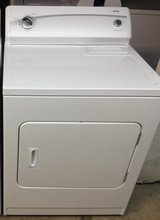 Kenmore Dryer ( Electric-220V ) LIKE NEW !!! in Camp Pendleton, California