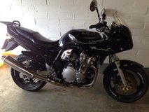 suzuki bandit 600 1999 11 months mot in Lakenheath, UK