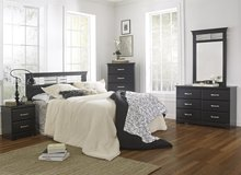 7-PCS Queen. Brand New Bedroom Set & Mattress Set $40.00 Down Take Home Today! in Byron, Georgia