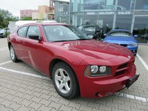 2007 Dodge Charger in Spangdahlem, Germany