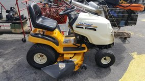 "Cub Cadet LGT-1054 54"" cut Riding Mower (L37817 AEKTT) in Fort Campbell, Kentucky"