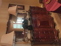 Marble top for entry, dining room or bedroom in Beaufort, South Carolina
