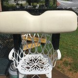 Easy Go Golf cart seat back in Elizabethtown, Kentucky