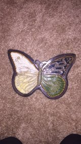 Butterfly wall/shelf decor in Camp Pendleton, California