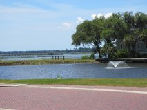 2 Building lots in Beaufort, South Carolina