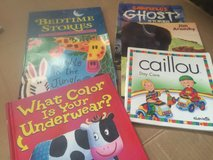 Great assorted books in Camp Lejeune, North Carolina