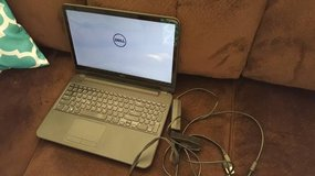 Dell Laptop in Lawton, Oklahoma