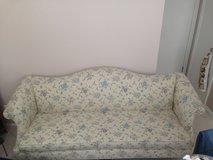 Antique couch in Oceanside, California
