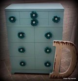 Little Girls Dresser - All proceeds go to an local animal shelter in Naperville, Illinois
