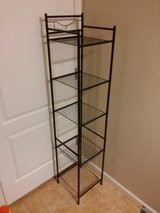 Light shelves. Bathroom organizer. in Naperville, Illinois