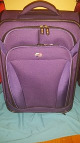 21inch AMERICAN TOURIST luggage-carry on in Wilmington, North Carolina