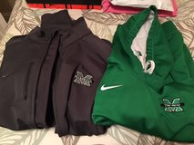 Marshall Nike Gear - Size L in Beaufort, South Carolina