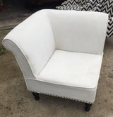 Accent chair  (Needs work) see description below in Naperville, Illinois