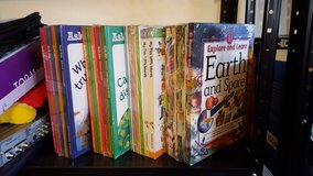 Southwestern Educational Books Sets in El Paso, Texas