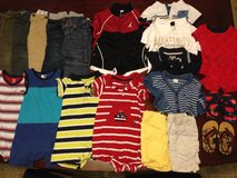 18 mos boy clothes in Fort Drum, New York