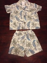 Hawaiian Short Outfit 4T in Fort Drum, New York