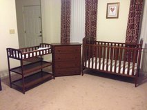 Nursery Bedroom Set in Fort Drum, New York