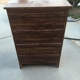 Free Dresser in 29 Palms, California
