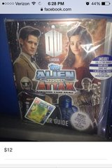 Dr. Who Collectible in Fort Irwin, California