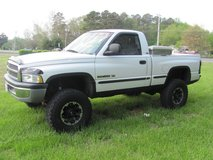 1999 Dodge Ram 1500 4x4 automatic in New Orleans, Louisiana