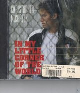 In My Little Corner of the World  Original recording Christopher Michaels in St George, Utah