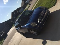 2005 Mini Cooper Hatchback with roofrack in Lawton, Oklahoma